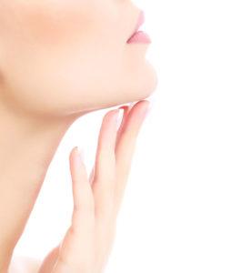 korekcija brade