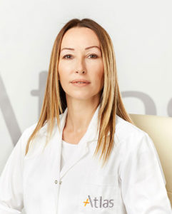 Dr Nataša Popović