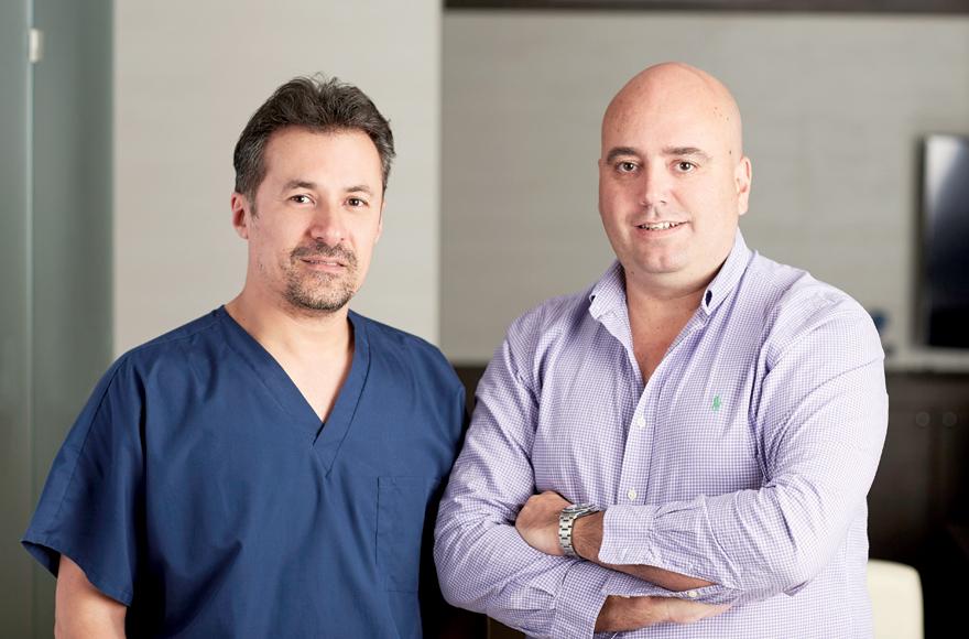 Specijalisti estetske hirurgije