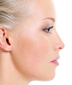 korekcija nosa