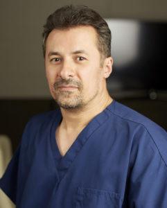 Dr Lazar Pajevic