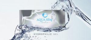 Aquafilling filer
