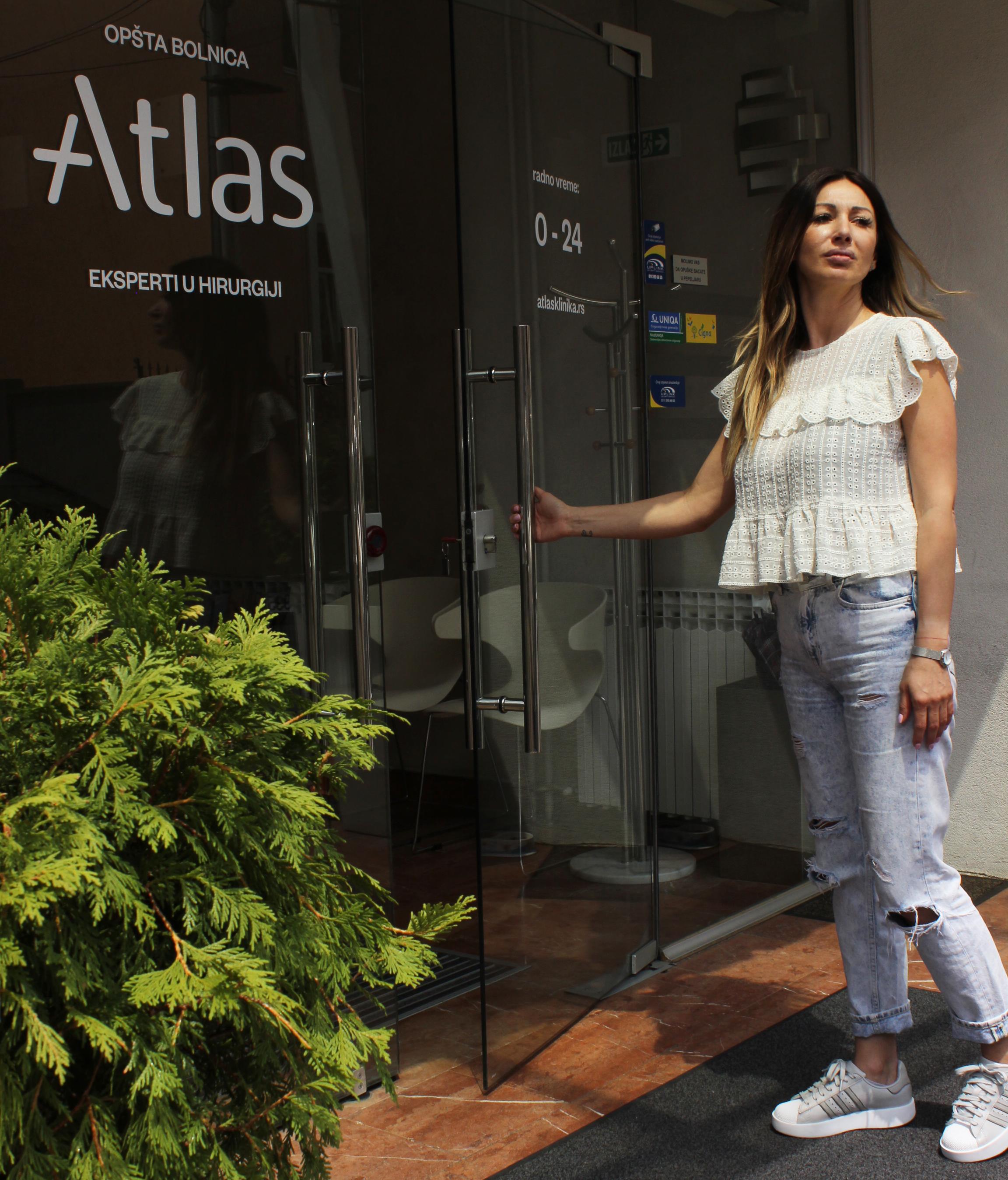 Atlas estetika iskustva