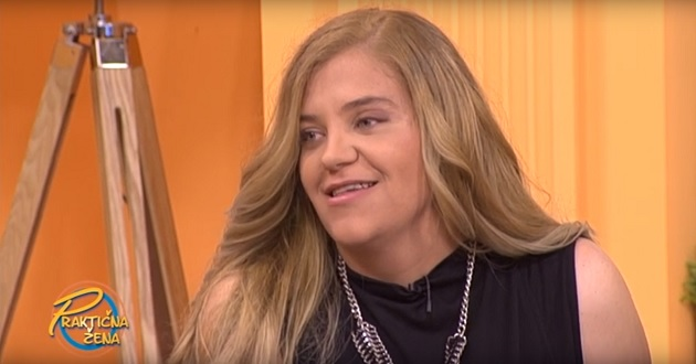Kristina kapak posle