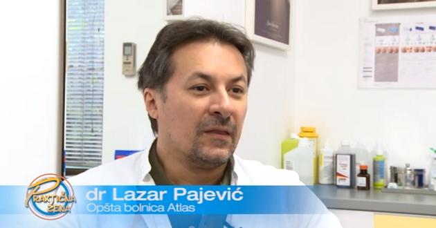 dr Lazar Pajević